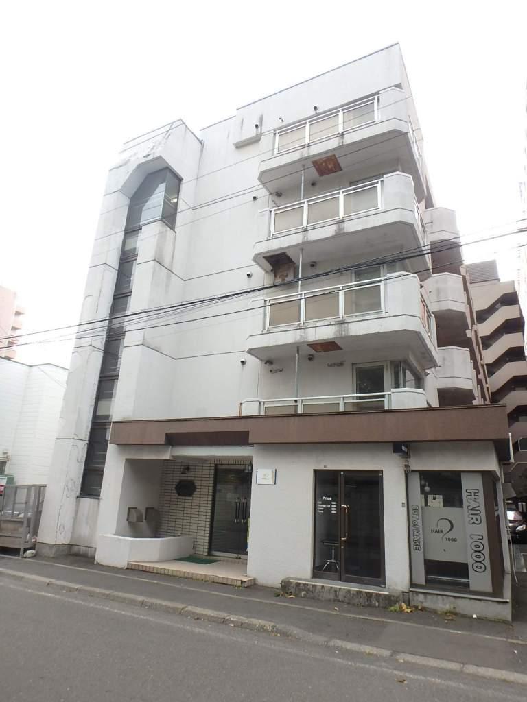 北海道札幌市西区琴似一条7丁目