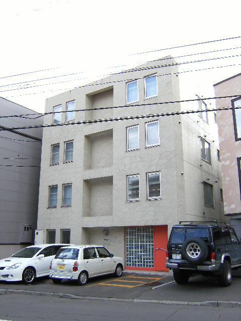 北海道札幌市西区二十四軒三条6丁目