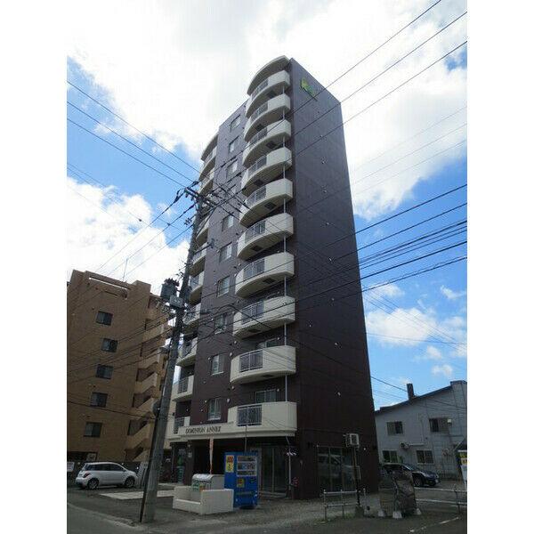 北海道札幌市西区琴似一条6丁目