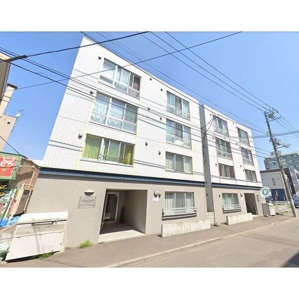 北海道札幌市西区二十四軒一条4丁目