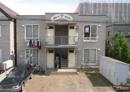 北海道札幌市西区八軒十条東3丁目