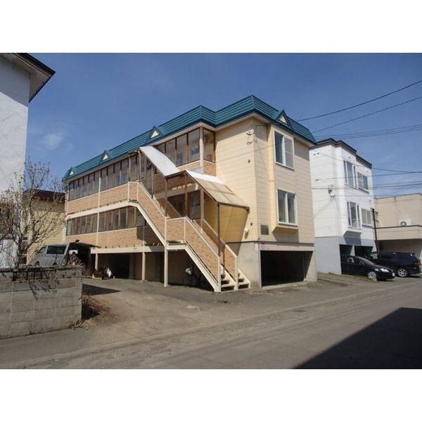 北海道札幌市西区二十四軒一条6丁目
