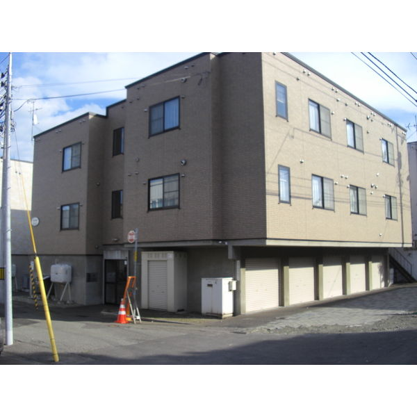 北海道札幌市西区発寒十一条3丁目
