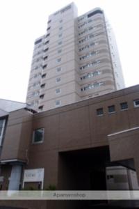 アルファコンフォート札幌