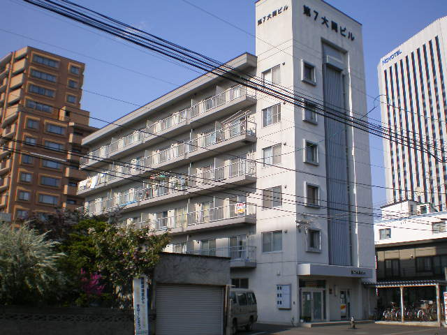 北海道札幌市中央区南十条西6丁目