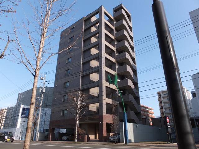 北海道札幌市中央区北一条東5丁目