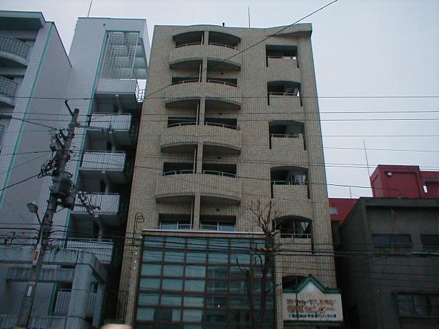 北海道札幌市中央区南六条西8丁目