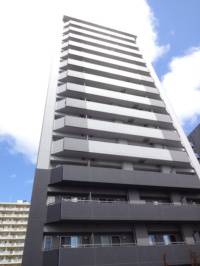 アルファタワー札幌南4条