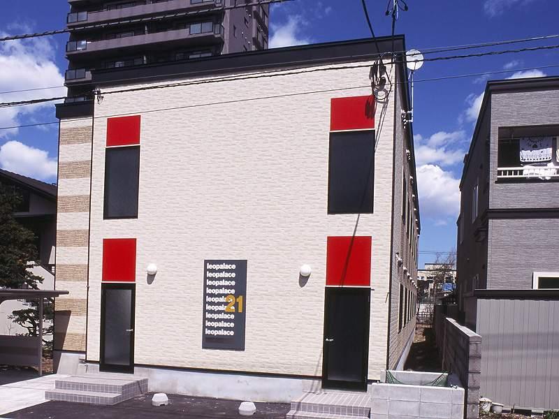 北海道札幌市中央区南十五条西12丁目