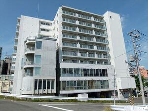 北海道札幌市中央区南六条東3丁目