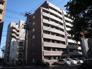 北海道札幌市中央区南十一条西1丁目