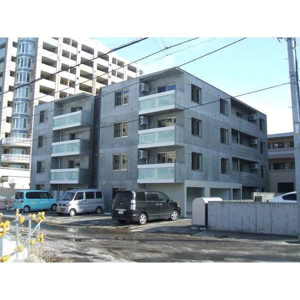 北海道札幌市中央区南十八条西16丁目