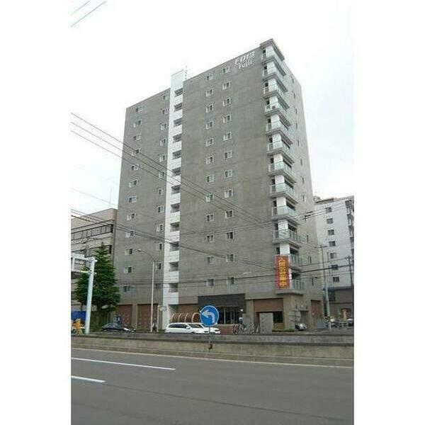 北海道札幌市中央区南一条東3丁目