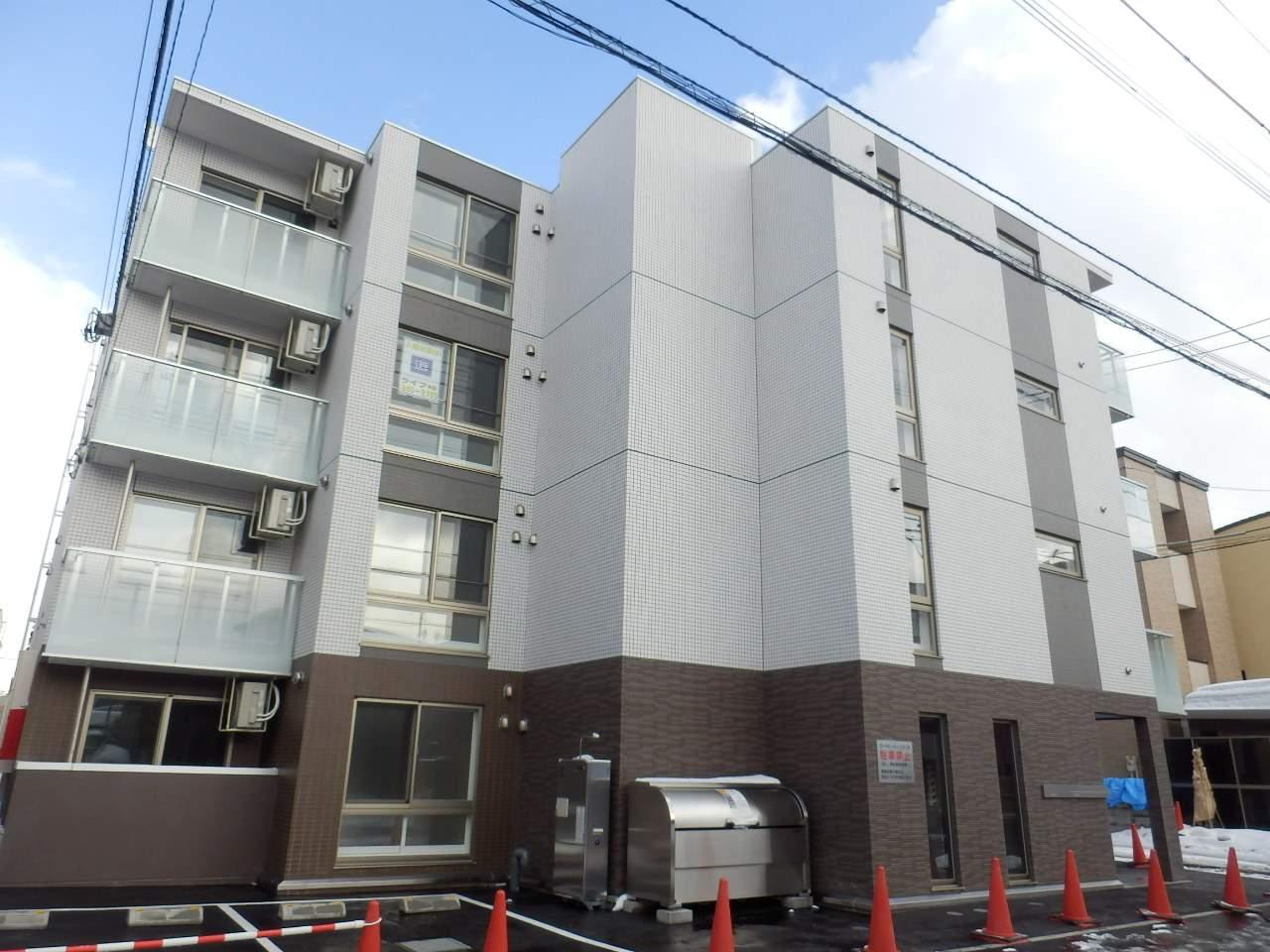 北海道札幌市中央区南十二条西17丁目