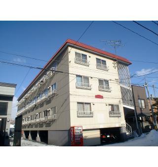 北海道札幌市中央区南十三条西8丁目