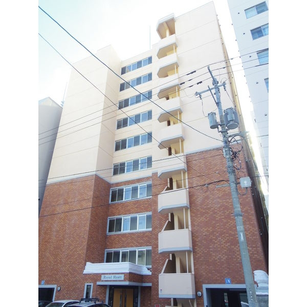 北海道札幌市中央区南二条西12丁目