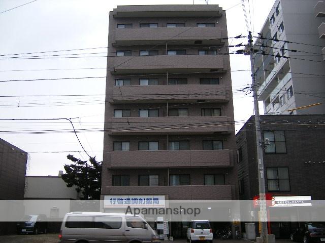 北海道札幌市中央区南十四条西7丁目