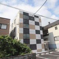 アンダーズ江別野幌