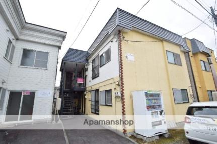 旭川四条駅 2.8万円