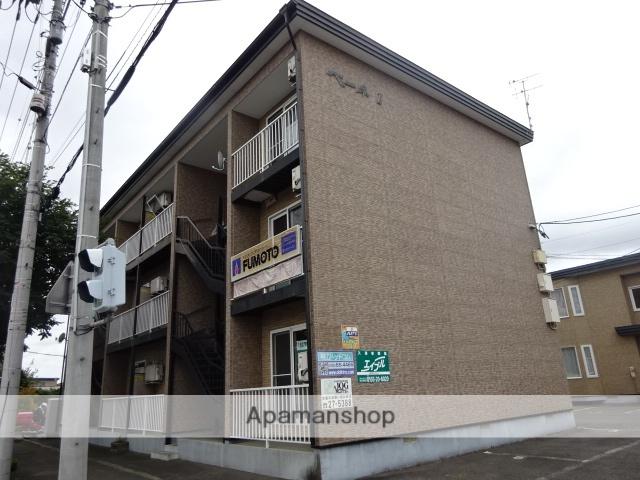 北海道中川郡幕別町札内桜町