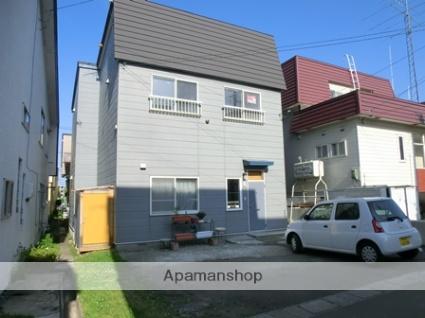 北海道小樽市勝納町
