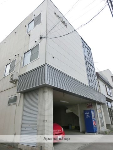 北海道小樽市松ケ枝1丁目
