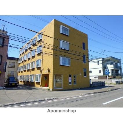 北海道札幌市西区八軒十条東4丁目