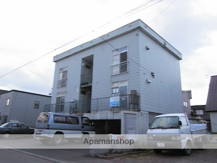 北海道札幌市北区新琴似十一条14丁目
