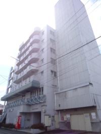 北円山シャトー桂和 (旧:フロンティアミカミ・三上ビル)