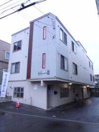 レユシールN12壱番館