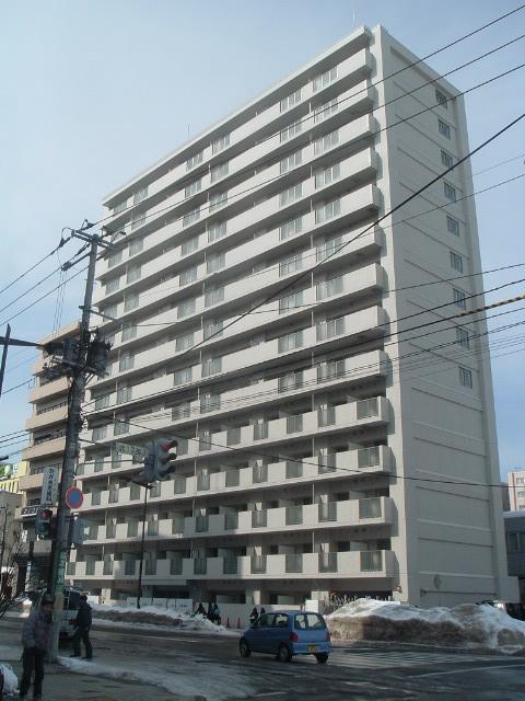 北海道札幌市北区北十八条西3丁目