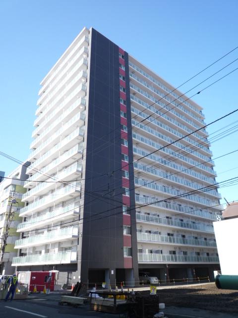 北海道札幌市中央区南五条西8丁目