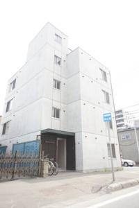 円山アパート