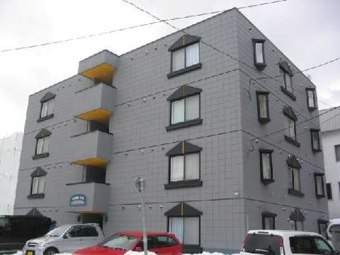 北海道札幌市中央区南十三条西6丁目