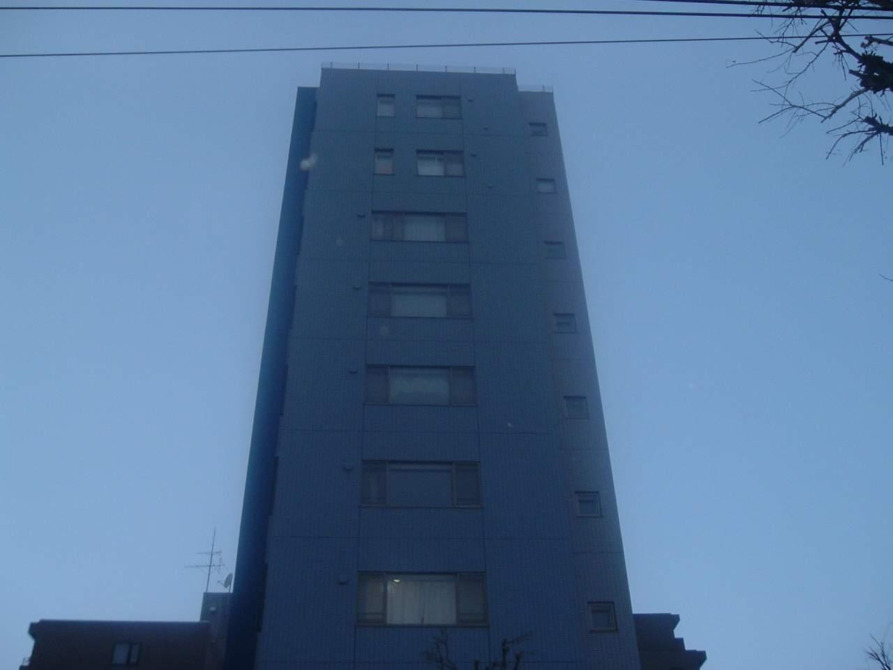 北海道札幌市北区北十一条西2丁目