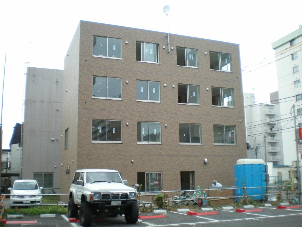 北海道札幌市中央区南十一条西9丁目