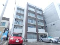 グランコンフォート札幌