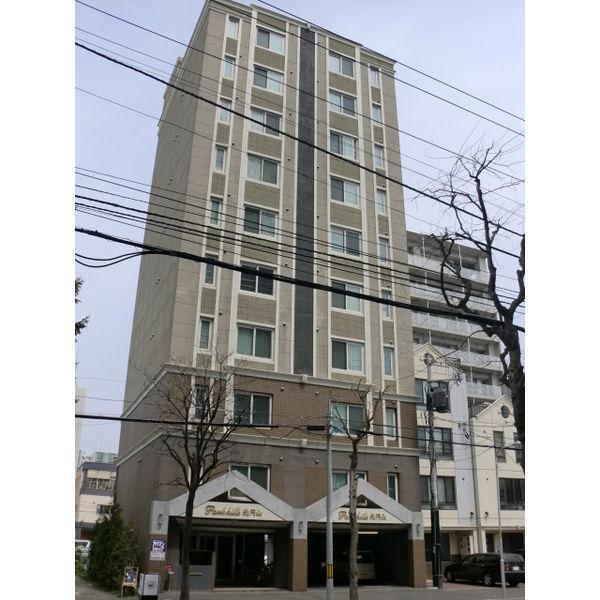 北海道札幌市中央区北六条西20丁目
