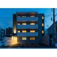 EーHORIZON北円山(北4西22新築)