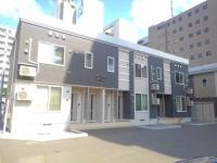 南四条西9丁目アパート