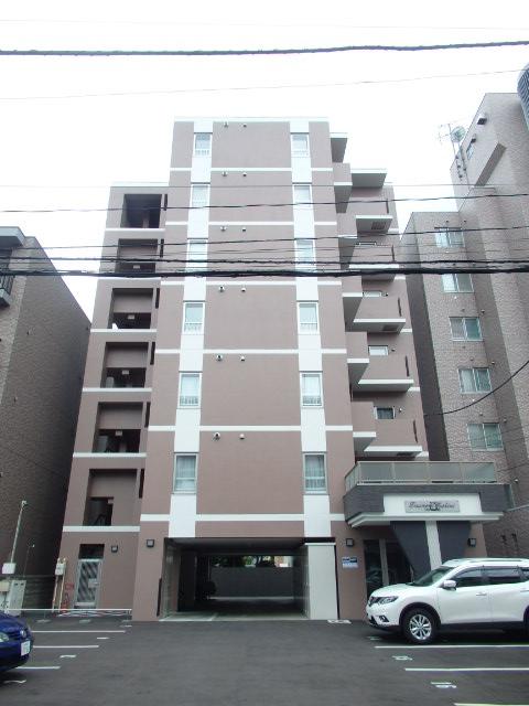 北海道札幌市中央区南十七条西12丁目