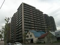 パルグラーサ札幌スクエアB棟