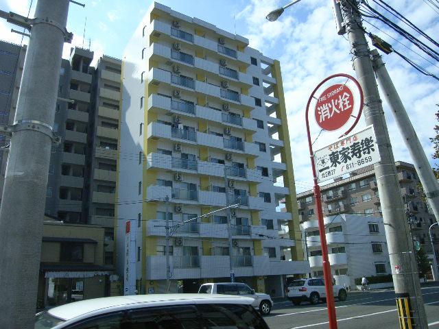 北海道札幌市中央区北一条西28丁目