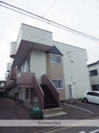 コーポ函館Ⅱ