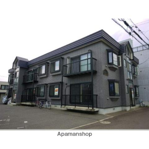 北海道札幌市豊平区月寒西二条6丁目