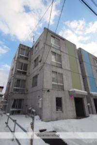 アーバンクラスタ東札幌