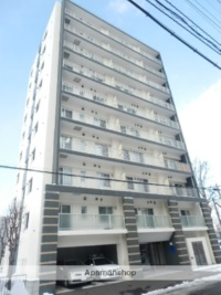 ハーモニーコート東札幌