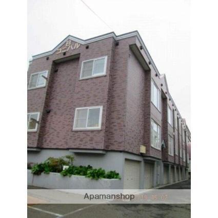 北海道札幌市厚別区厚別東三条3丁目
