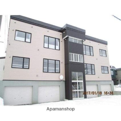 北海道札幌市厚別区厚別西一条4丁目