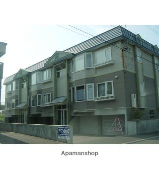 北海道札幌市厚別区厚別西一条2丁目